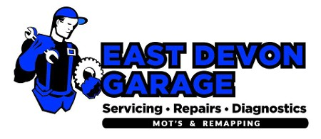 East Devon Garage, Logo